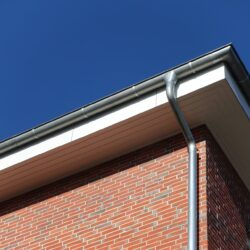 Gutter Replacement Worksop