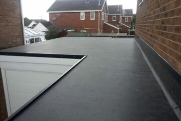 Flat Roofs in Yorkshire