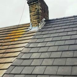 Roofers near Worksop
