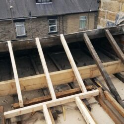 Roof Repairs Mirfield