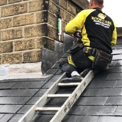 Killamarsh Chimney Repairs