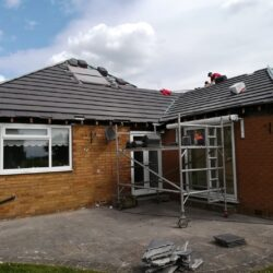 Rossington Roof Repairs