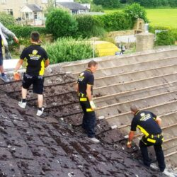 Rotherham Roof Repairs Experts