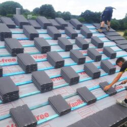 South Walmsall Roofers Experts