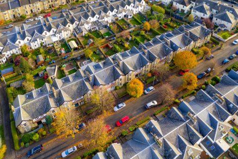 <strong>Green Home Scheme Grant</strong>