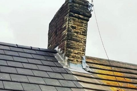 Rossington <b>Chimney Repairs</b>