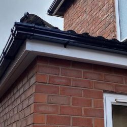 gutter replacements Hump