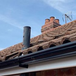 guttering repairs Mirfield